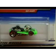 #651 Go Kart