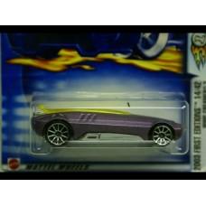 #026 Whip Creamer II