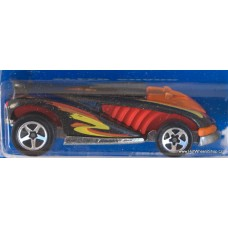 #113 Speed Shark