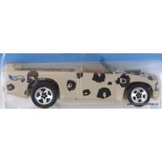 #302 Mini Truck