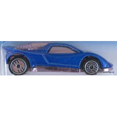 #343 Speed Blaster