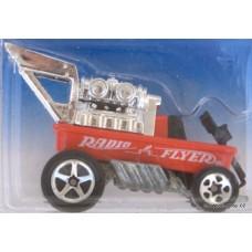 #374 Radio Flyer Wagon