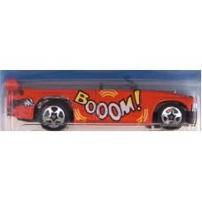 #541 Mini Truck