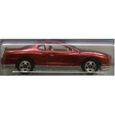#910 Monte Carlo Concept Car