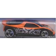 #043 Speed Blaster