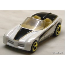 #167 Dodge Concept Car
