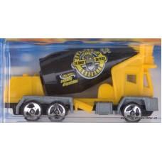 #134 Oshkosh Cement Truck