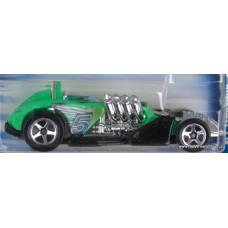 #137 Flat Racer