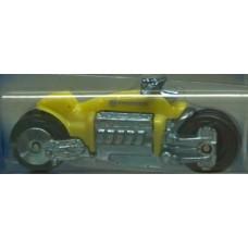 #155 Dodge Tomahawk