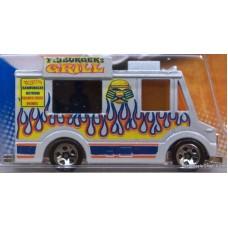 #174 Ice Cream Truck