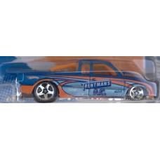#129 Chevy Pro Stock Truck