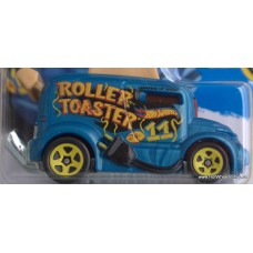 #70 Roller Toaster