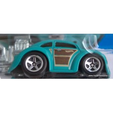 #74 Volkswagen Beetle