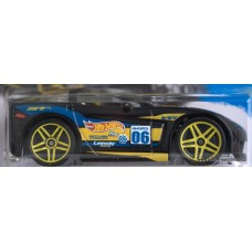 #77 C6 Corvette