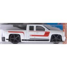 #60 Chevy Silverado
