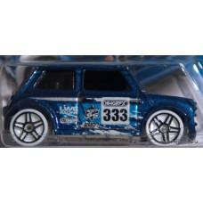 #137 Morris Mini