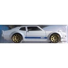 #97 Custom Ford Maverick