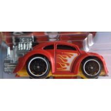 #107 Volkswagen Beetle