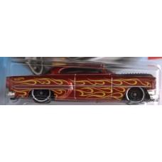 #109 Custom ´53 Chevy