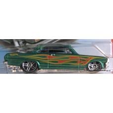 #110 ´63 Chevy II