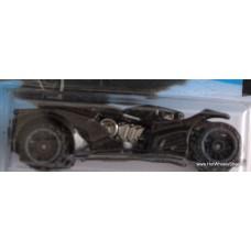 #112 Batman: Arkham Knight Batmobile