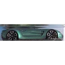 #117 Aston Martin One-77