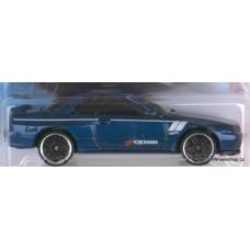 #1 Nissan Skyline GT - R (BNR32)