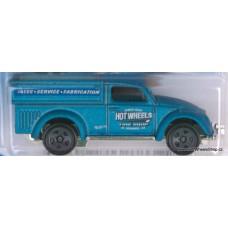 #47 ´49 Volkswagen Beetle Pickup