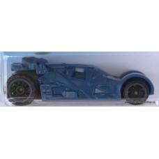 #153 The Dark Knight Batmobile