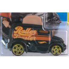 #24 Roller Toaster