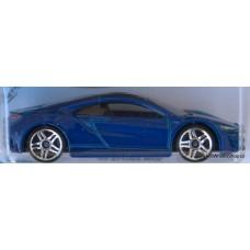 #199 ´17 Acura NSX