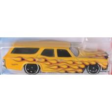 #56 ´70 Chevelle SS Wagon
