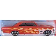 #143 ´66 Chevy Nova
