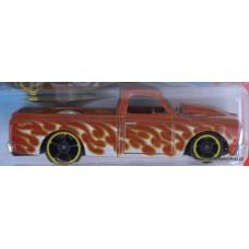 #176 ´67 Chevy C10