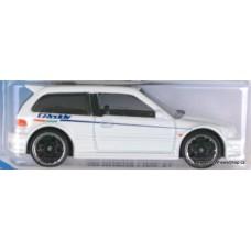 #4 ´90 Honda Civic EF