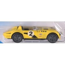 #53 Corvette Grand Sport Roadster