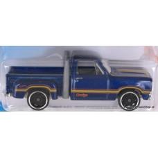 #55 1978 Dodge Li´l Red Express Truck