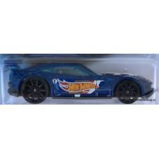 #193 Corvette C7.R