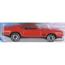 #2 ´71 Mustang Mach 1