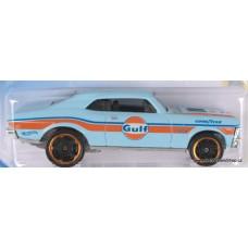 #67 ´68 Chevy Nova