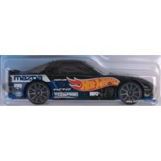 #27 ´95 Mazda RX-7