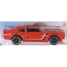 #98 Custom Ford Maverick
