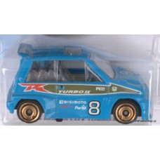 #81 ´85 Honda City Turbo II