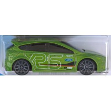 #139 Ford Focus RS