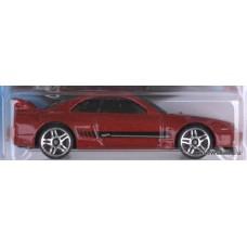 #6 Nissan Skyline GT-R (BCNR33)