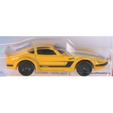 #54 Nissan Fairlady Z
