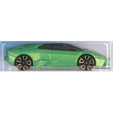 #18 Lamborghini Reventón Roadster