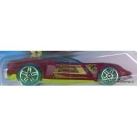 #11 Gazella GT