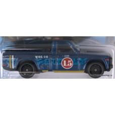 #138 Mazda Repu