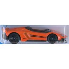 #223 Lamborghini Aventador J